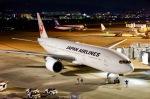 JA8943さんが、伊丹空港で撮影した日本航空 777-289の航空フォト(写真)