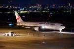 JA8943さんが、伊丹空港で撮影した日本航空 767-346/ERの航空フォト(写真)