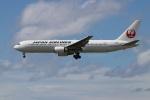 つっさんさんが、伊丹空港で撮影した日本航空 767-346/ERの航空フォト(写真)