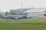 木人さんが、茨城空港で撮影した航空自衛隊 F-4EJ Kai Phantom IIの航空フォト(写真)