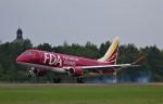 にしやんさんが、帯広空港で撮影したフジドリームエアラインズ ERJ-170-200 (ERJ-175STD)の航空フォト(写真)