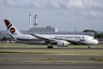 planetさんが、ロンドン・ヒースロー空港で撮影したビーマン・バングラデシュ航空 787-8 Dreamlinerの航空フォト(写真)