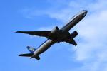 beimax55さんが、成田国際空港で撮影した全日空 777-381/ERの航空フォト(写真)