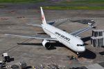 T.Kawaseさんが、羽田空港で撮影した日本航空 767-346/ERの航空フォト(写真)
