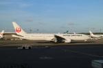Ridleyさんが、成田国際空港で撮影した日本航空 777-346/ERの航空フォト(写真)