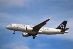 kenzy201さんが、リスボン・ウンベルト・デルガード空港で撮影したTAPポルトガル航空 A320-214の航空フォト(写真)