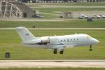 Mr.boneさんが、嘉手納飛行場で撮影した連邦航空局の航空フォト(写真)
