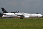 tassさんが、成田国際空港で撮影したタイ国際航空 A330-343Xの航空フォト(飛行機 写真・画像)
