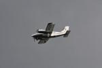 kuro2059さんが、那覇空港で撮影した北日本航空 PA-34-220T Seneca Vの航空フォト(飛行機 写真・画像)