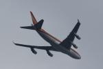 imosaさんが、横田基地で撮影したカリッタ エア 747-4B5F/SCDの航空フォト(写真)