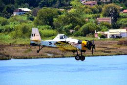 まいけるさんが、コルフ・イオアニス・カポディストリアス空港で撮影したギリシャ企業所有の航空フォト(飛行機 写真・画像)
