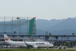 navipro787さんが、宮崎空港で撮影したジェイ・エア ERJ-190-100(ERJ-190STD)の航空フォト(写真)