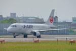 ちゃぽんさんが、伊丹空港で撮影したジェイ・エア ERJ-170-100 (ERJ-170STD)の航空フォト(写真)