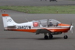 Hariboさんが、札幌飛行場で撮影した滝川スカイスポーツ振興協会 DR-400-180R Remorqueurの航空フォト(飛行機 写真・画像)