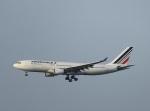 garrettさんが、パリ シャルル・ド・ゴール国際空港で撮影したエールフランス航空 A330-203の航空フォト(写真)