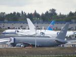 worldstar777さんが、ペインフィールド空港で撮影したアメリカ空軍 KC-46A (767-2LK/ER)の航空フォト(写真)