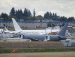 worldstar777さんが、ペインフィールド空港で撮影したボーイング 777-9の航空フォト(写真)