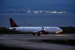 we love kixさんが、関西国際空港で撮影した吉祥航空 A321-231の航空フォト(写真)