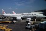 Ridleyさんが、ジョン・F・ケネディ国際空港で撮影した日本航空 777-346/ERの航空フォト(写真)