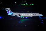 けんじさんが、成田国際空港で撮影したカタール・エグゼクティブ Gulfstream G650ER (G-VI)の航空フォト(写真)