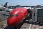 Ridleyさんが、ジョン・F・ケネディ国際空港で撮影したノルウェー・エアシャトル・ロングホール 787-9の航空フォト(写真)