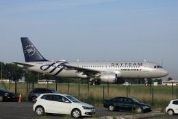 エールフランス航空 Airbus A320 (F-GKXS)  航空フォト | by garrettさん  撮影2019年06月25日%s