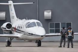 sasuke1208さんが、米子空港で撮影した航空自衛隊 T-400の航空フォト(写真)