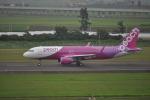 フレアー350さんが、仙台空港で撮影したピーチ A320-214の航空フォト(写真)