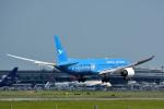 トロピカルさんが、成田国際空港で撮影した厦門航空 787-9の航空フォト(写真)