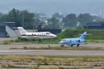 フォト太郎さんが、小松空港で撮影した航空自衛隊 T-400の航空フォト(写真)