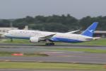 ryu330さんが、成田国際空港で撮影した厦門航空 787-9の航空フォト(写真)