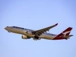 kikiさんが、シドニー国際空港で撮影したカンタス航空 A330-203の航空フォト(写真)