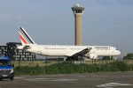 garrettさんが、パリ シャルル・ド・ゴール国際空港で撮影したエールフランス航空 A321-212の航空フォト(写真)