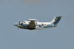 kumagorouさんが、仙台空港で撮影した海上保安庁 B200T Super King Airの航空フォト(写真)