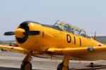 Keiyon✈️さんが、静浜飛行場で撮影した航空自衛隊 T-6F Texanの航空フォト(写真)
