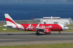yabyanさんが、中部国際空港で撮影したエアアジア・ジャパン(〜2013) A320-216の航空フォト(写真)