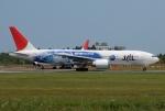 tassさんが、成田国際空港で撮影した日本航空 777-246/ERの航空フォト(飛行機 写真・画像)