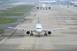 mat-matさんが、関西国際空港で撮影したエアプサン A321-131の航空フォト(写真)