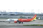 mat-matさんが、関西国際空港で撮影したベトジェットエア A321-271Nの航空フォト(写真)