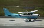 asuto_fさんが、熊本空港で撮影した日本個人所有 172P Skyhawkの航空フォト(写真)