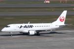 セブンさんが、新千歳空港で撮影したジェイ・エア ERJ-170-100 (ERJ-170STD)の航空フォト(写真)