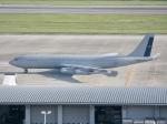 大和魂さんが、広島空港で撮影したチリ空軍の航空フォト(写真)