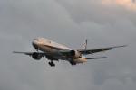 kuro2059さんが、那覇空港で撮影した全日空 777-381の航空フォト(写真)