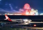 LOTUSさんが、関西国際空港で撮影したカンタス航空 A330-303の航空フォト(飛行機 写真・画像)