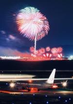LOTUSさんが、関西国際空港で撮影した日本航空 737-846の航空フォト(飛行機 写真・画像)