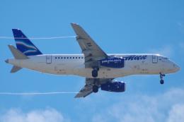 Den-Tさんが、富山空港で撮影したヤクティア・エア 100-95Bの航空フォト(飛行機 写真・画像)