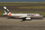 SIさんが、中部国際空港で撮影したジェットスター・ジャパン A320-232の航空フォト(写真)