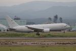 チャッピー・シミズさんが、小松空港で撮影した航空自衛隊 KC-767J (767-2FK/ER)の航空フォト(写真)