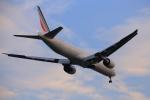 武彩航空公司(むさいえあ)さんが、羽田空港で撮影したエールフランス航空 777-328/ERの航空フォト(写真)
