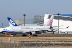 panchiさんが、成田国際空港で撮影したチャイナエアライン A330-302の航空フォト(写真)